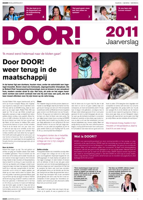 pf_DOOR!_jaarverslag_2011-1_astrid_van_wijk